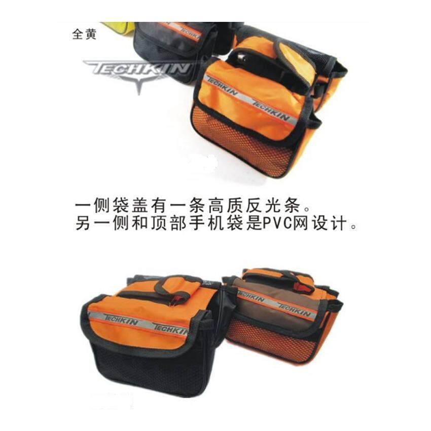 Giant Front Frame Bag Function Cycling Pouch Holder Universal Bicycle