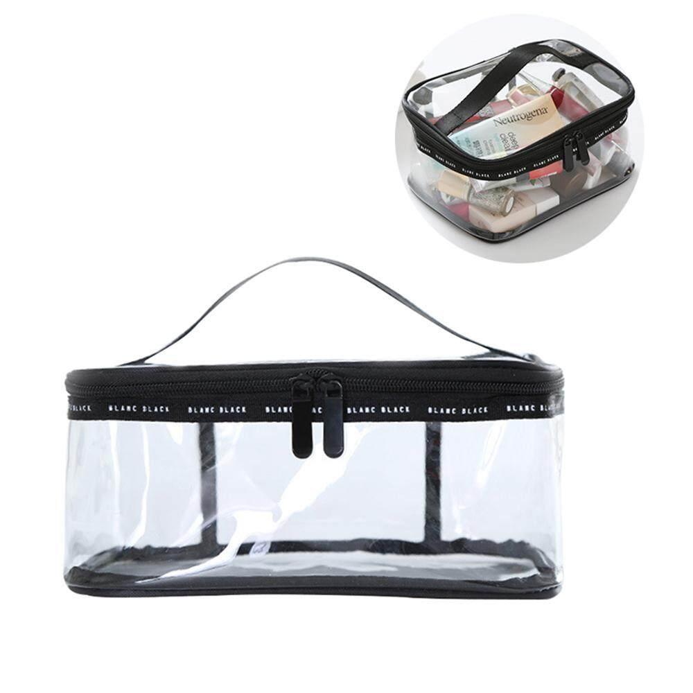 Goodgreat Baru Organizer Perjalanan Tas Cuci Kantong Kosmetik untuk Pria dan Wanita Tas Tangan Taha