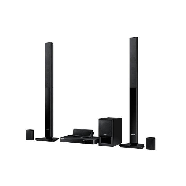 SAMSUNG HOME THEATER SYSTEM HT-H5530K