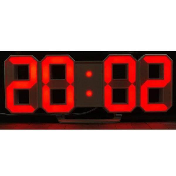 BOBOHOME Đồng Hồ Treo Tường LED Kỹ Thuật Số Hiện Đại Đồng Hồ Điện Ban Đêm Để Bàn Đồng Hồ Báo Thức Đồng Hồ LED Đa Năng Hiển Thị 24 Hoặc 12 Giờ bán chạy