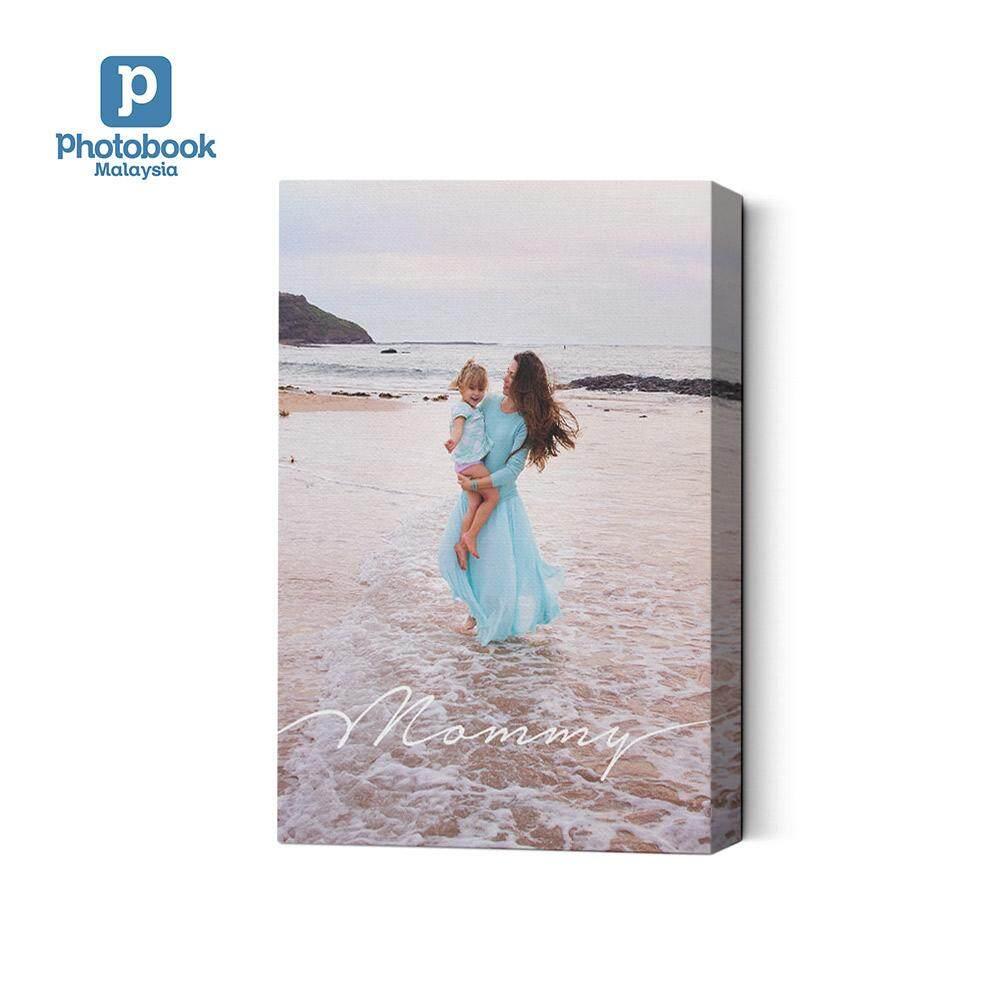 "Photobook Malaysia 20"" x 30"" Canvas Print"