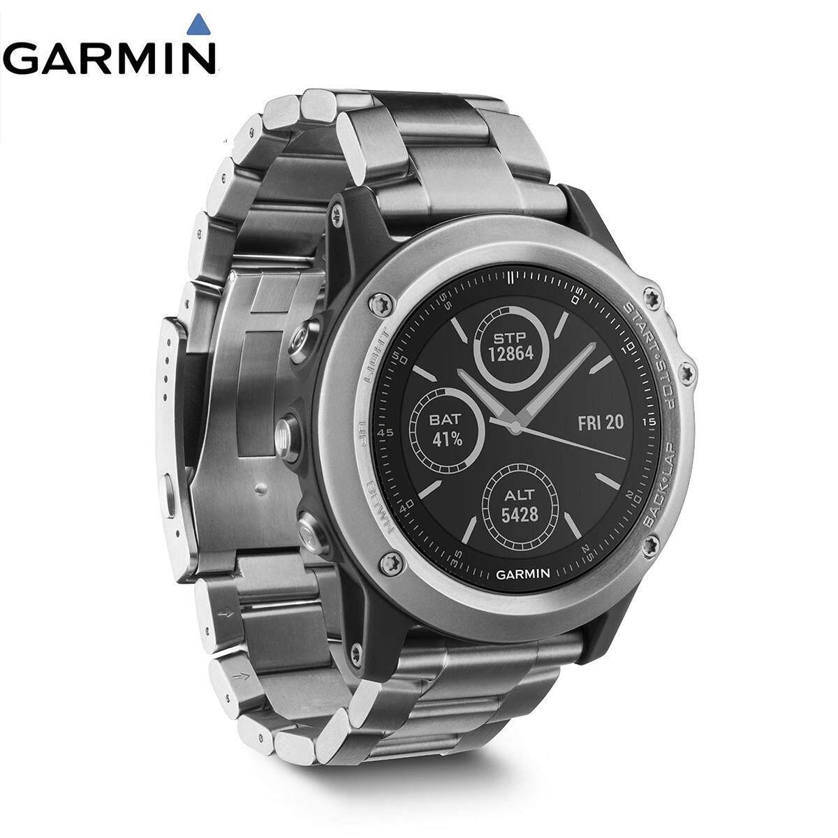 Garmin Philippines Watches For Sale Prices Reviews Lazada Forerunner 620 Orange White Fenix 3 Sapphire Titanium Gps Glonass Watch