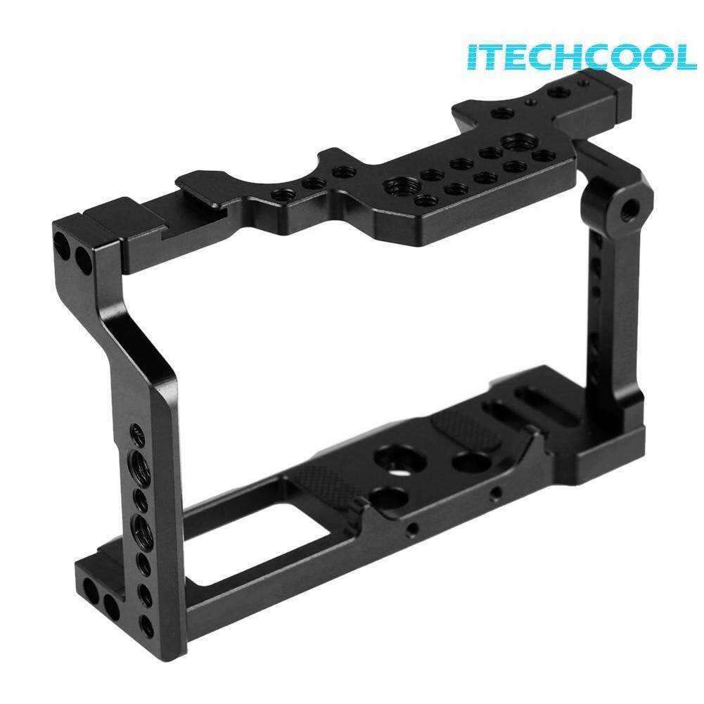 Aluminum Alloy Camera Video Cage Top Film Making System for Fujifilm XT2