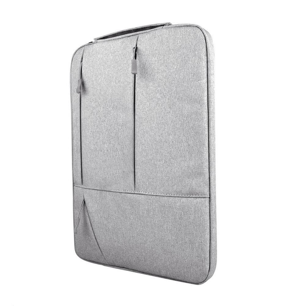 HF Laptop Tas Macbook Retina AIR Pro 11 12 13 14 15 15.6 Inch Sarung Laptop
