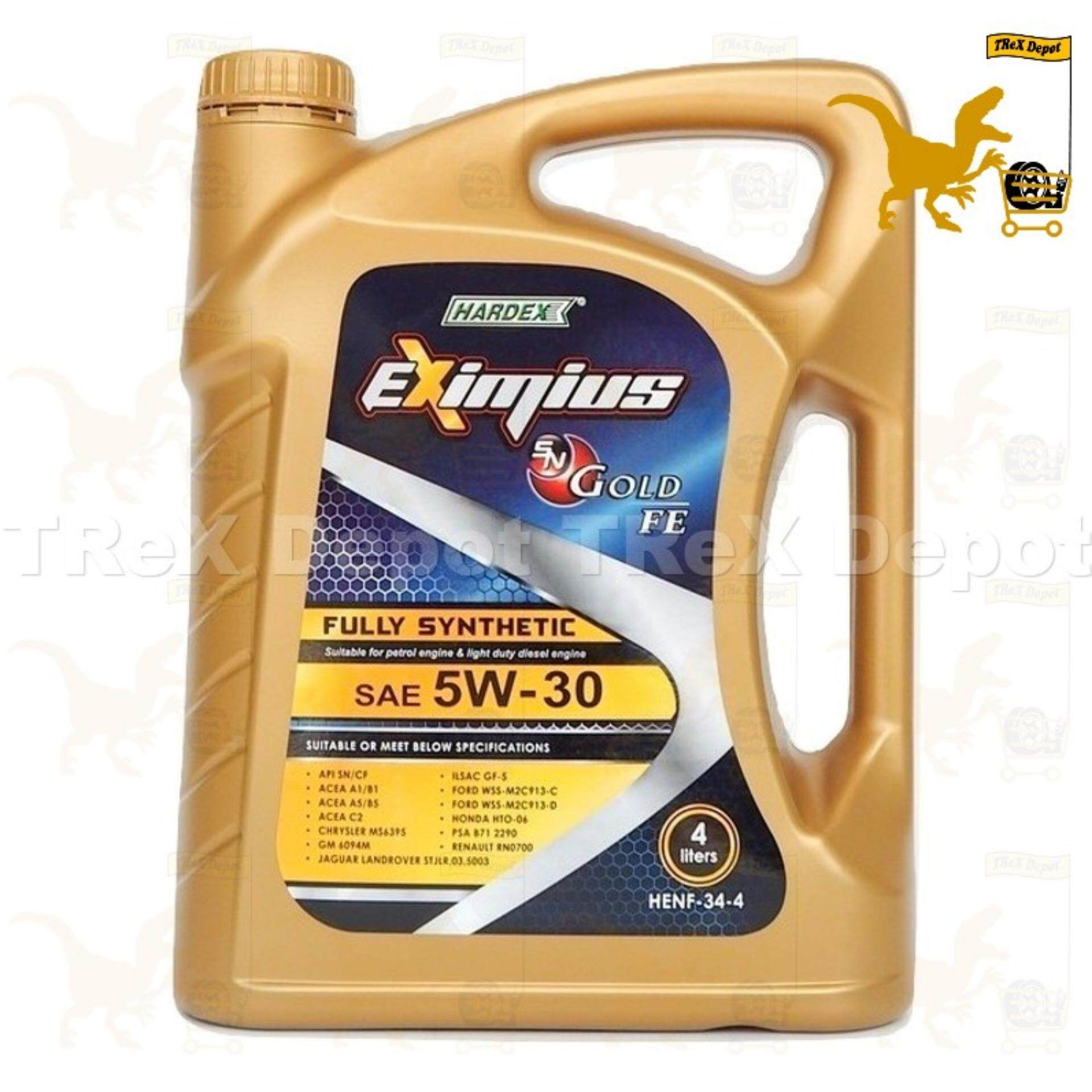 Features Fully Synthetic Castrol Magnatec Stop Start 5w 30 4l Dan Hardex Eximius Gold Fe Gasoline Diesel Engine Oil