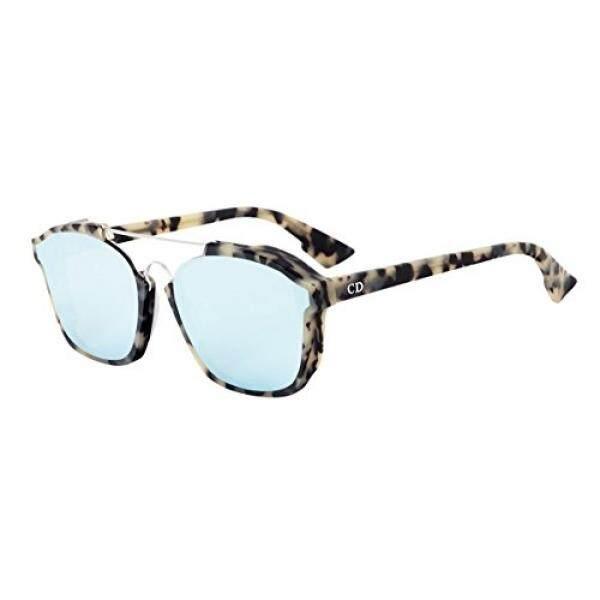 Christian Dior Abstrak Kacamata Hitam Warna A4ea4-Internasional