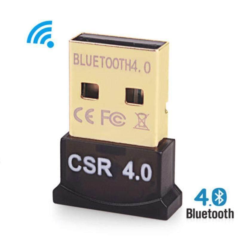 Bảng giá mingrui Bluetooth 4.0 USB 2.0 High Speed 3M/bps Dongle Adapter for PC Laptop Portable Phong Vũ