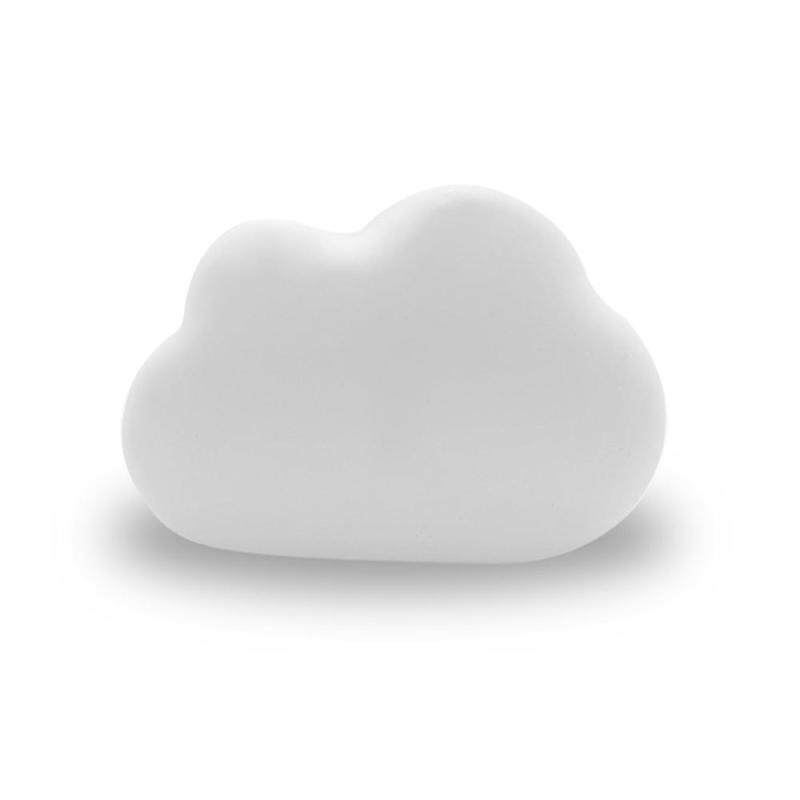 Umiwe Activated Charcoal Air Purifying Box Fridge Closet Odor Eliminator for Cars, Bathrooms and Pet Areas - Cute Cloud Shape(Grey) Singapore