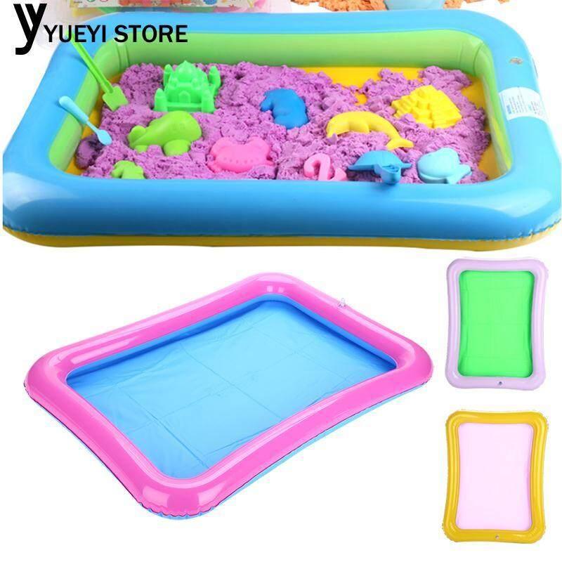 Hình ảnh YYSL Children Inflatable Fishing Toys Inflatable Fishing Toys PVC Pet Game Pool