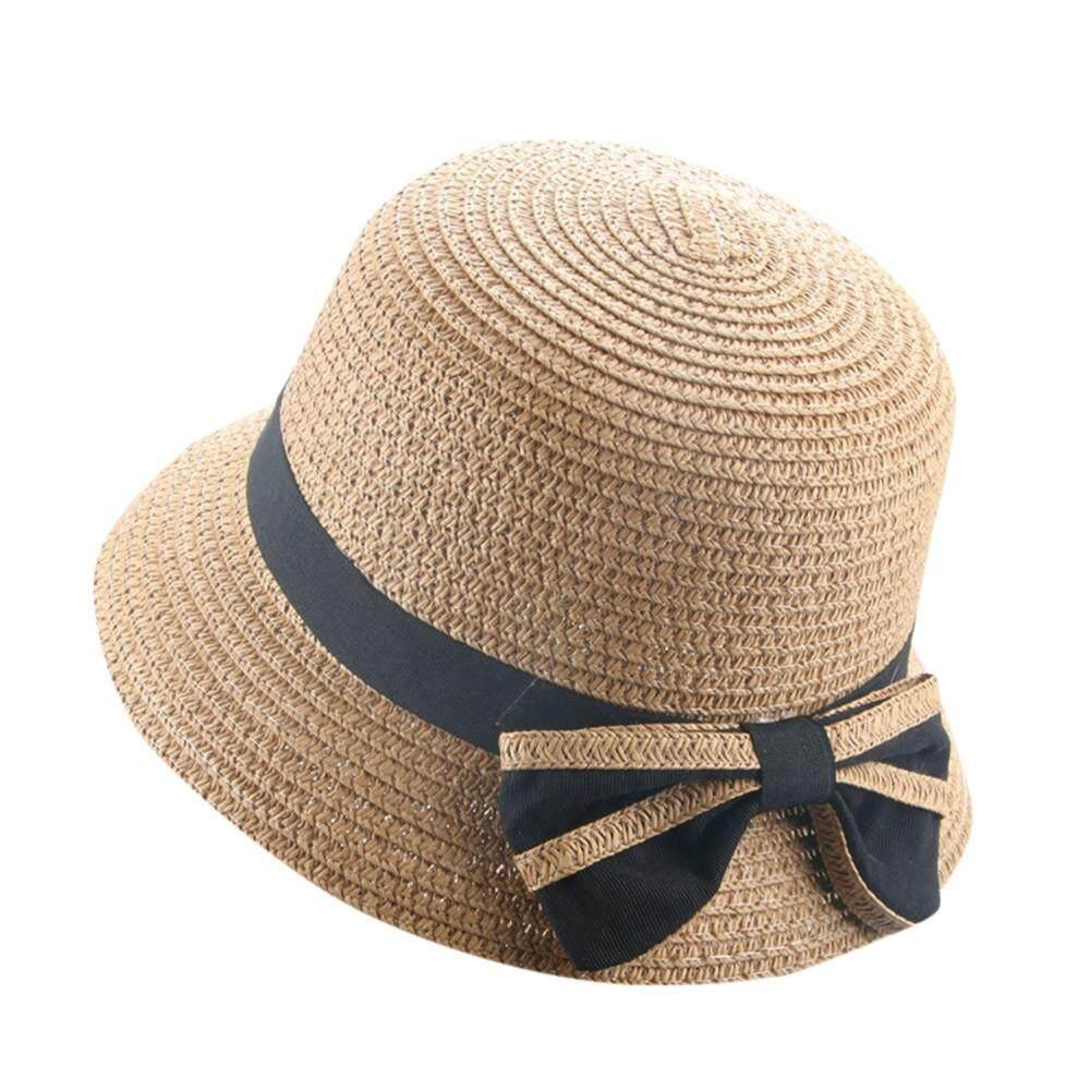 a87cb258a16 Summer Baby Hat Cap Children Breathable Hat Straw Hat Kids Hat Boy Girls  Hats