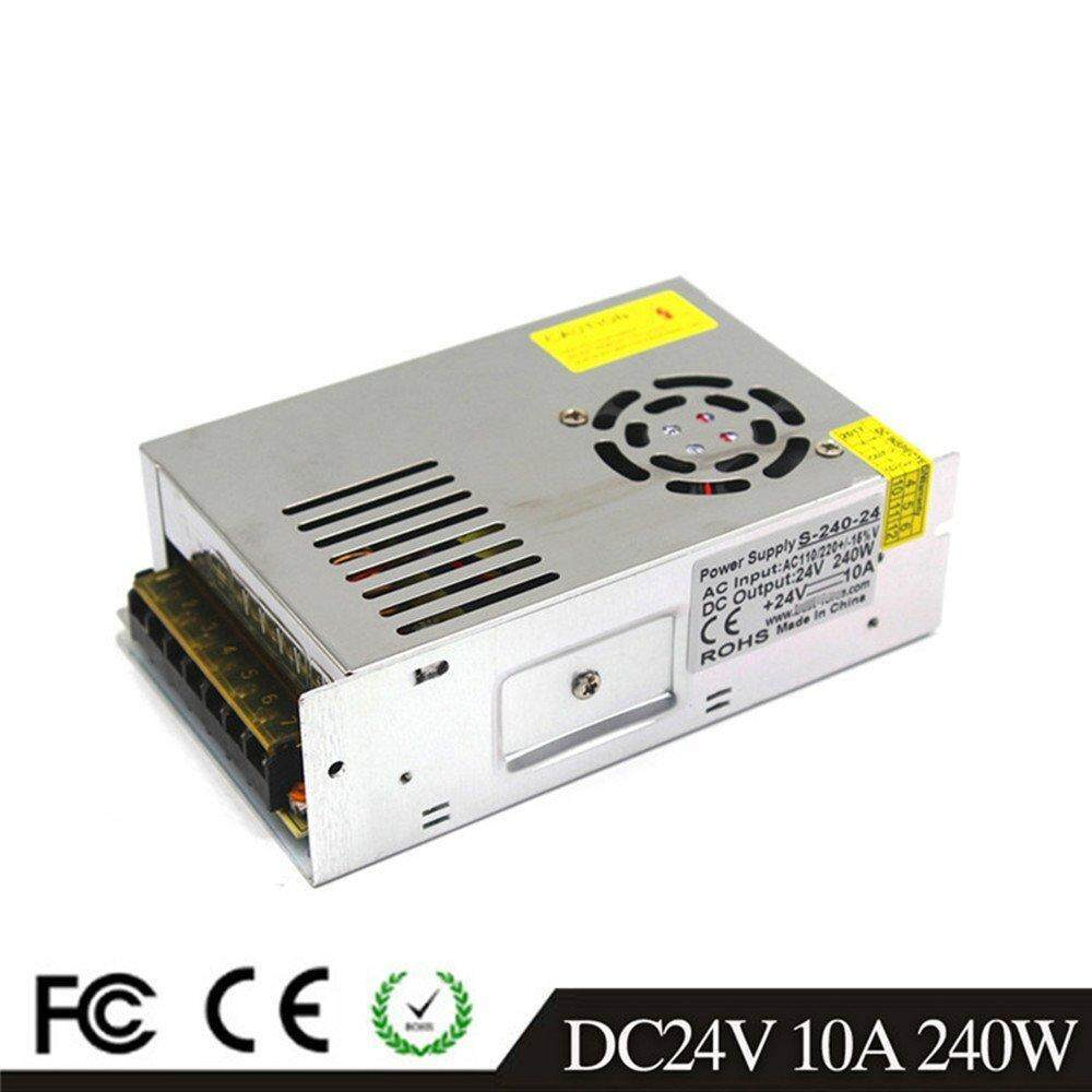 12,5 Amp 150 Watt Saklar Catu Daya Trafo Driver Lampu LEDIDR222000 .