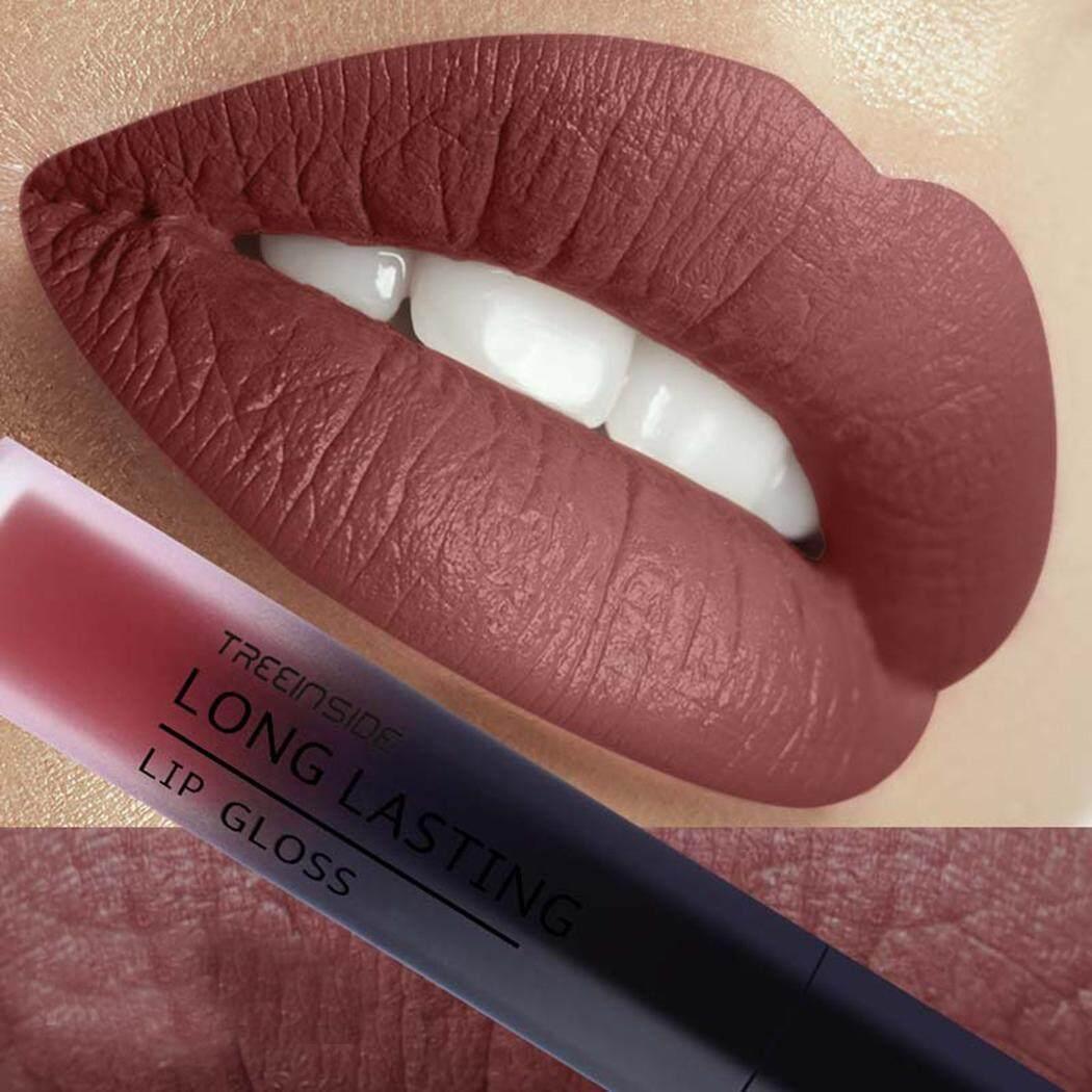 New Sales Astar Soft Matte Lip Gloss Waterproof Long Lasting Liquid Lipsticks Makeup Cosmetics - intl Philippines