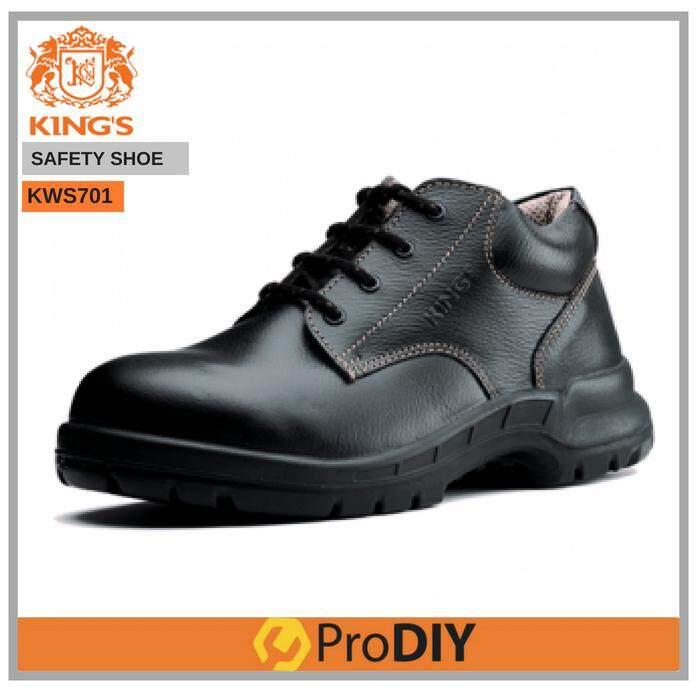 KINGS KWS701 Safety Shoe- SIZE 7