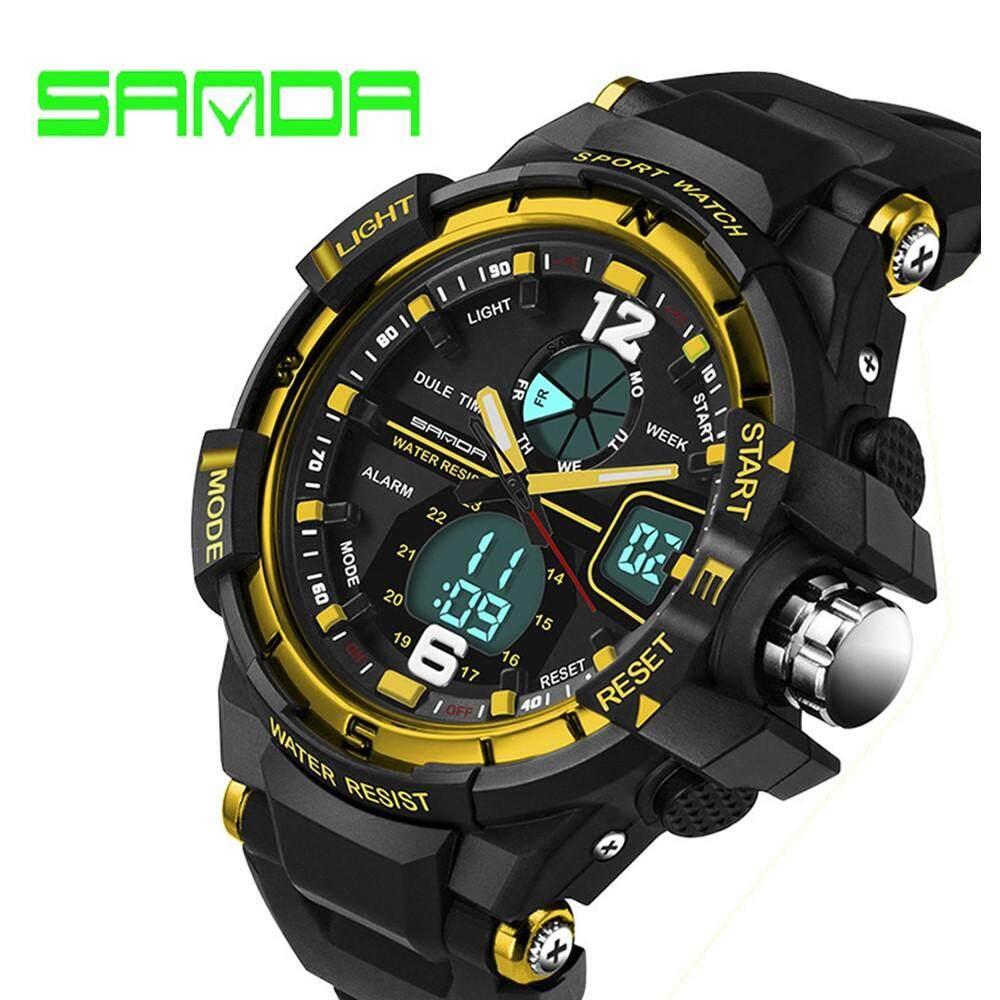 Sell Mens Watch Jam Cheapest Best Quality My Store Yazole 296 Tangan Pria Original Business Quartz Watches Black Dial Myr 29