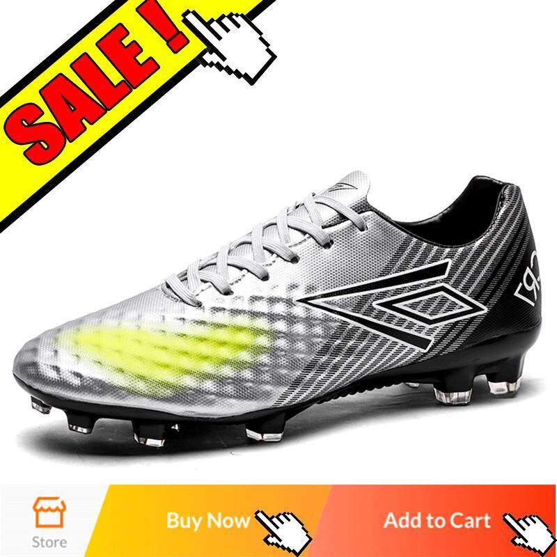 714cf261001 YEALON Football Boots Spikes Futsal Men Original Shoes Soccer Shoes for Men  Cleats Superfly Cleats Superfly