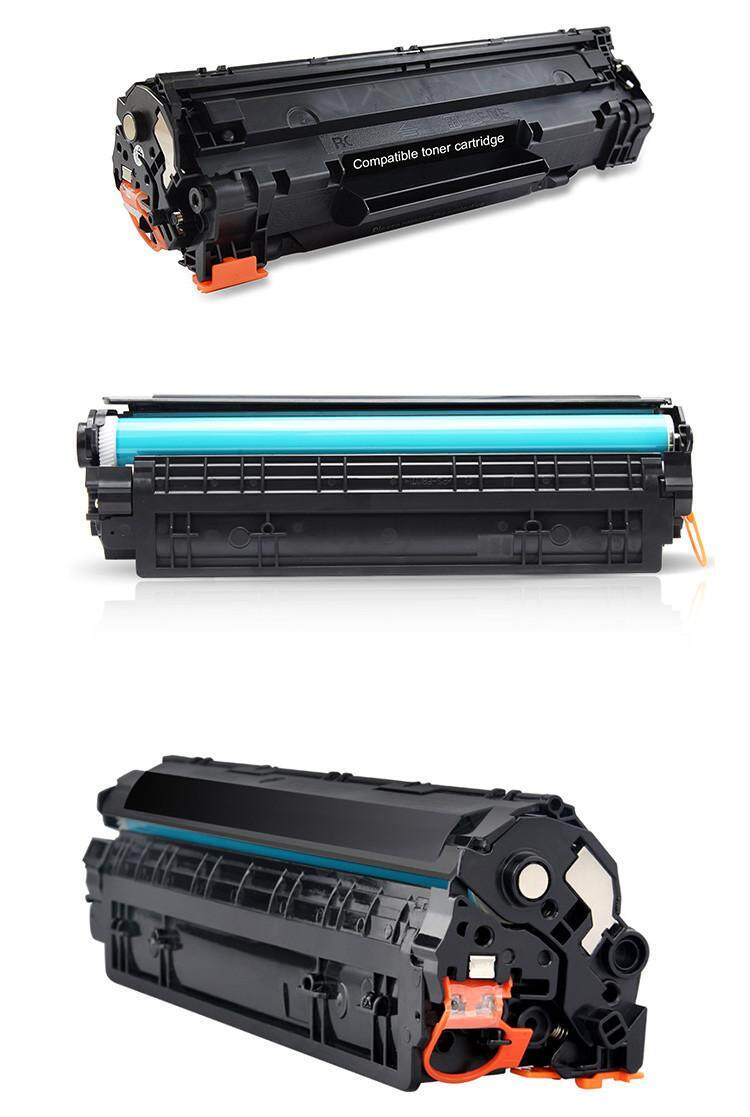Features 2 Units Compatible Laser Toner Hp 285 Ce285a 85a High Cartridge Printer P1102 Laserjet Quality For