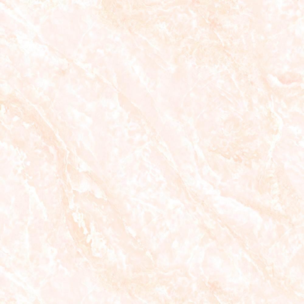 Huohu 1 PC Marmer Renovasi Air Kelembaban-Tahan Perekat Stiker Pvc Wallpaper Dinding Tongkat untuk Meja Furniture, 60X300 Cm-Internasional