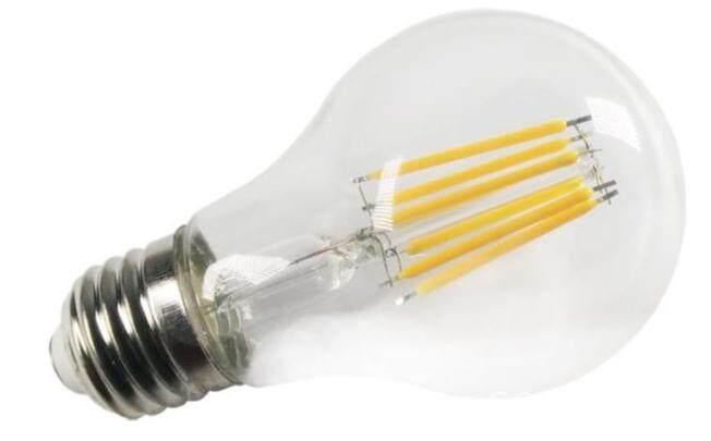 LED FILAMENT COB BULB A60 4W DAYLIGHT