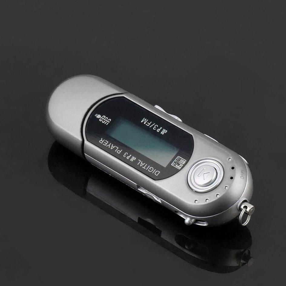 Mini Usb 2 0 Perekam Suara Mesin Imla 8 G Perak Hitam Daftar Harga Modul Sirine 12 Interphase O Gb 20 Flash Drive Yang Lcd Mp3 Pemutar Musik Dengan Radio Fm