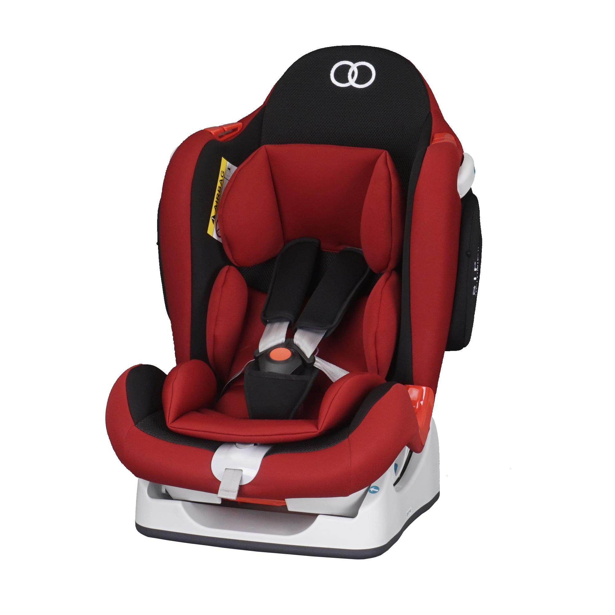 Koopers Lavolta Car Seat Red