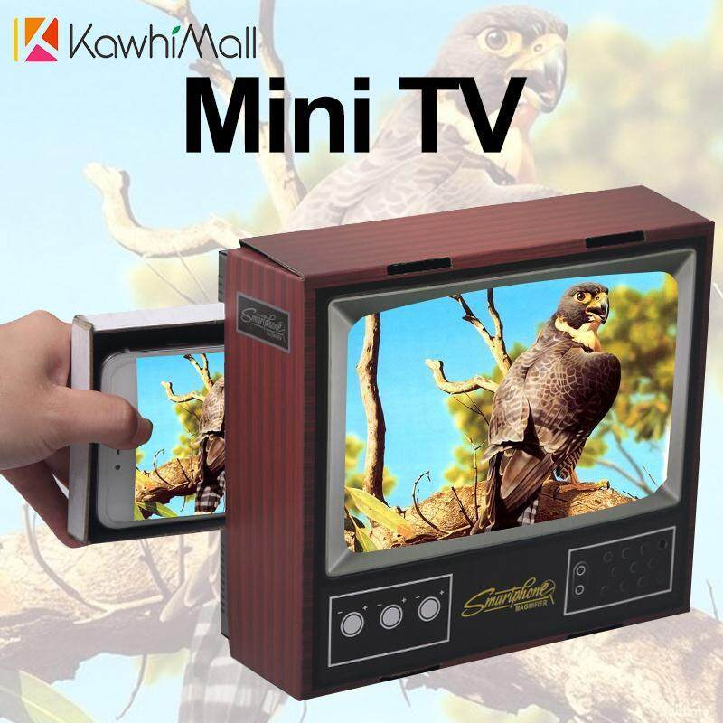 Hình ảnh Đồ chơi Mini TVhiệu KawhiMall