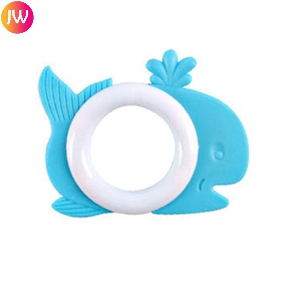 Buy Sell Cheapest Special Baby Set Best Quality Product Deals Mitu Pack Biru Mtb010 Jinwen Cute Plastic 9pcs Gifts Rattle Toys