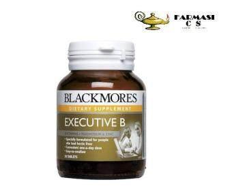 BLACKMORES Executive B 30s EXP:10/2020
