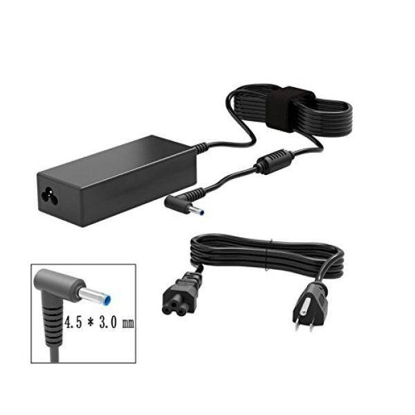 Laptop Chargers & Adapters 45W AC Adapter Charger 19.5V 2.31A 4.5x3.0 for HP Spectre X360 Stream 11 13 14 Elitebook Folio 1040 G1 G2 Split 13 Pavilion X360 Touchsmart 15 13 M6 250 255 G3 G4 G5 - intl