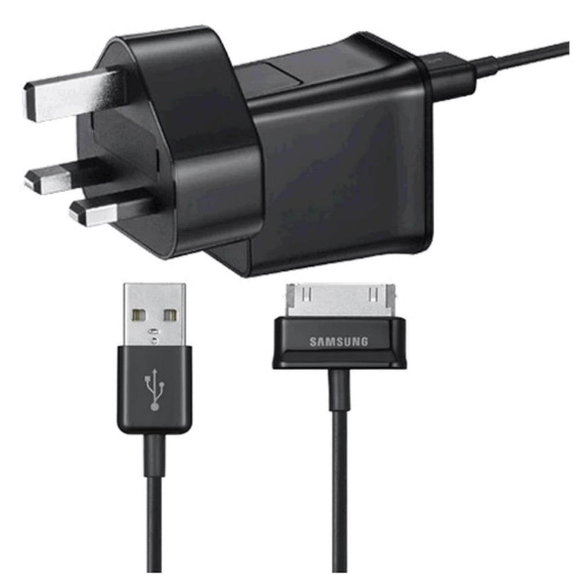 Samsung Wired Chargers For Phones Price In Malaysia Best Traveller Charger Delcell 21a 2a Travel Adapter Compatible Galaxy Tab 1 And 2 P1000