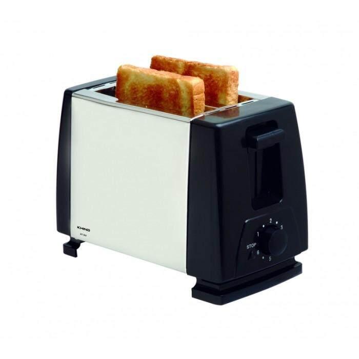 KHIND Bread Toaster BT802