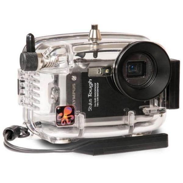 Ikelite Kamera Bawah Laut Perumahan Olympus Tough 8010 (Mju 8010) Kamera Digital-Internasional