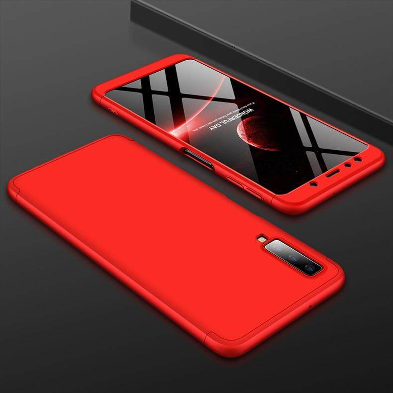 For Samsung Galaxy A7 2018 Case 360 Full Protection Shockproof Phone Case For Samsung Galaxy A7