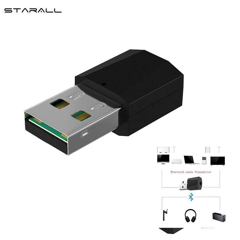 StarALL USB Bluetooth 4.2 Âm Thanh Stereo Phát Adapter dành cho TIVI Loa MÁY TÍNH Tai Nghe