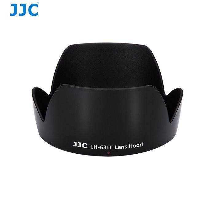 JJC LH-63ii Lens Hood for Canon EF 28-105mm f/4.0-5.6 USM 28 F1.8 Camera Lens ( EW-63II )