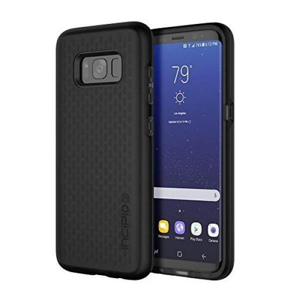 Cell Phones Cases Incipio Haven Case for Samsung Galaxy S8 - Black - intl