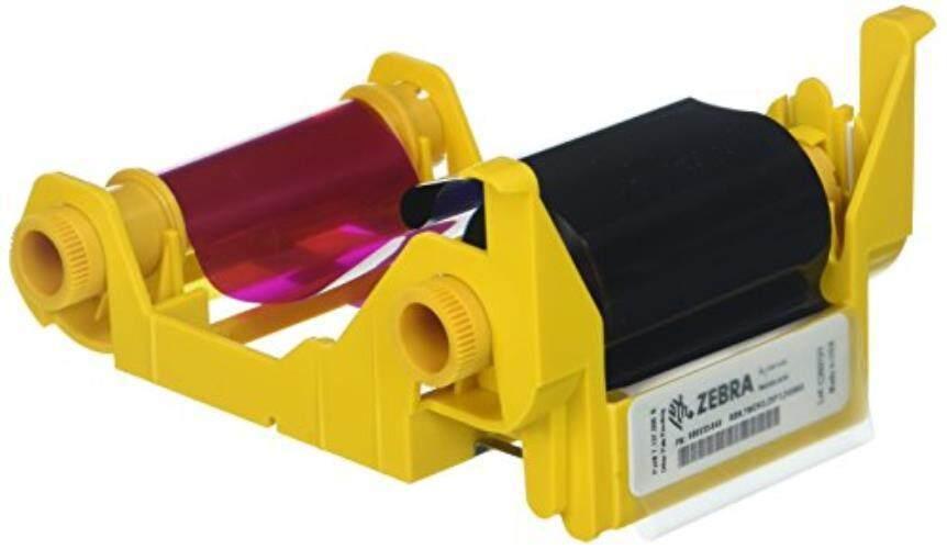 Zebra Technologies 800033-840 IX Series Color Ribbon for ZXP3 Card Printer - intl