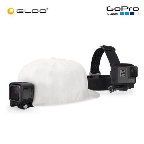 GoPro Head Strap (Quick Clip) ACHOM-001