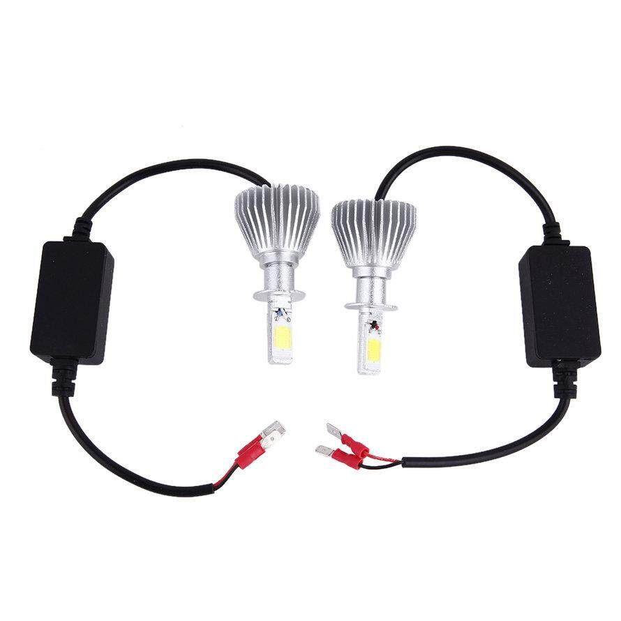 Rp 225.000. Osman 2 X LED Chip 60 W 6000LM H4/9004/9007/H13/H1/H7/ h3/9005/ 9006/H11 Perangkat Lampu ...
