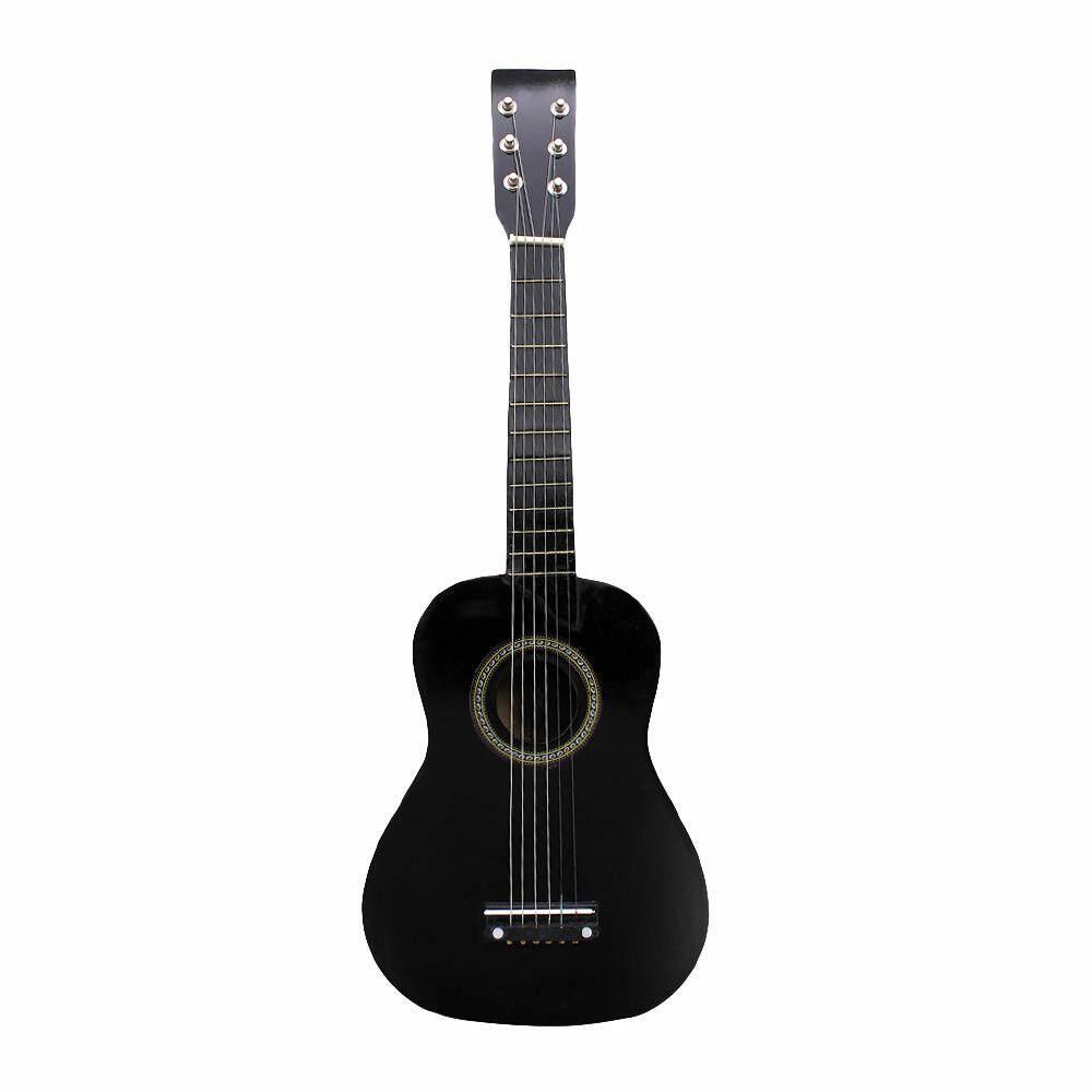 DS 21 Inch Đàn Guitar Mới Bắt Đầu 6 Dây Đàn Guitar cho Bé Trẻ Em Quà Tặng Giáng Sinh