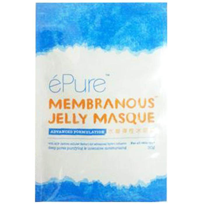 EPure Membranous Jelly Masque (30ml x 5 packs)