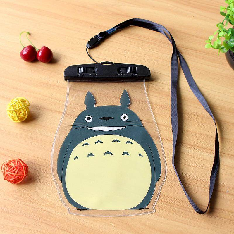 Under Water Waterproof Case(Totoro 2)