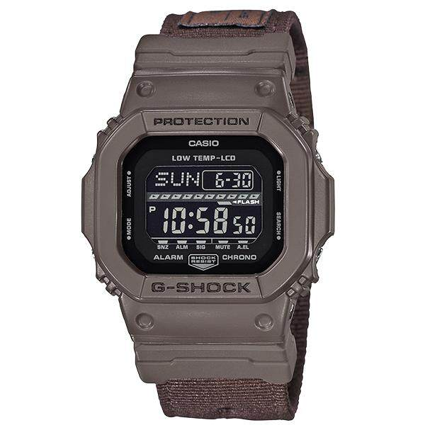 Casio G-Shock G-Lide GLS-5600CL-5 Men's Watch (Brown