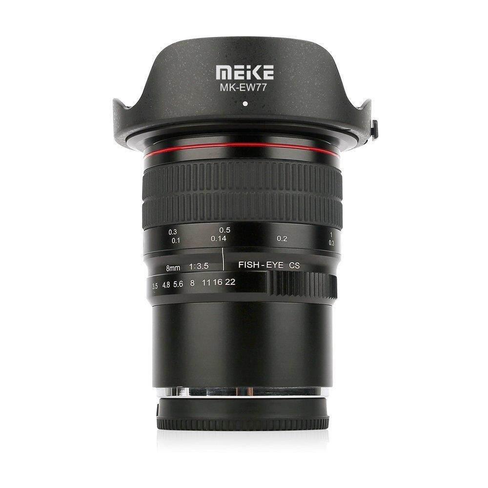 Fitur Panasonic Gh5 12 35mm Lens Kit Mirrorless Camera Dan Harga Lumix Dc Gf10 32mm Kamera Black Meke Meike 8mm F 35 Fish Eye With Removeable Hood For