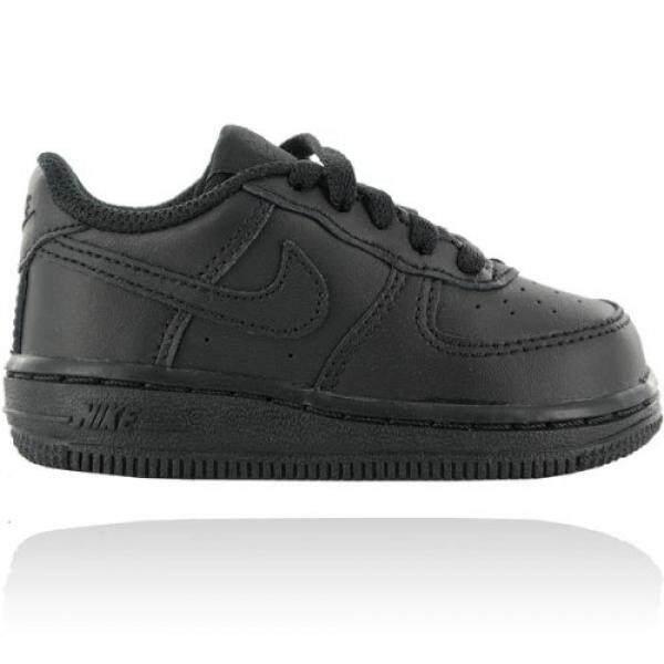 best sneakers 592e2 fff23 Nike Toddlers Force 1 (TD) Basketball Shoe (2 M US Little Kid,