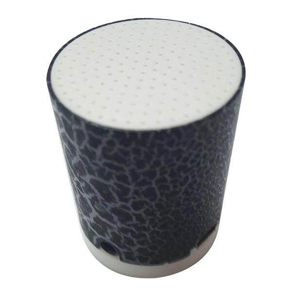 1X Silinder Plastik Penggulung Kunci untuk Mengirim Warna-warni Kartu Optik MP3, dengan Kabel Data, sebuah Headphone Kabel, Putih-Internasional
