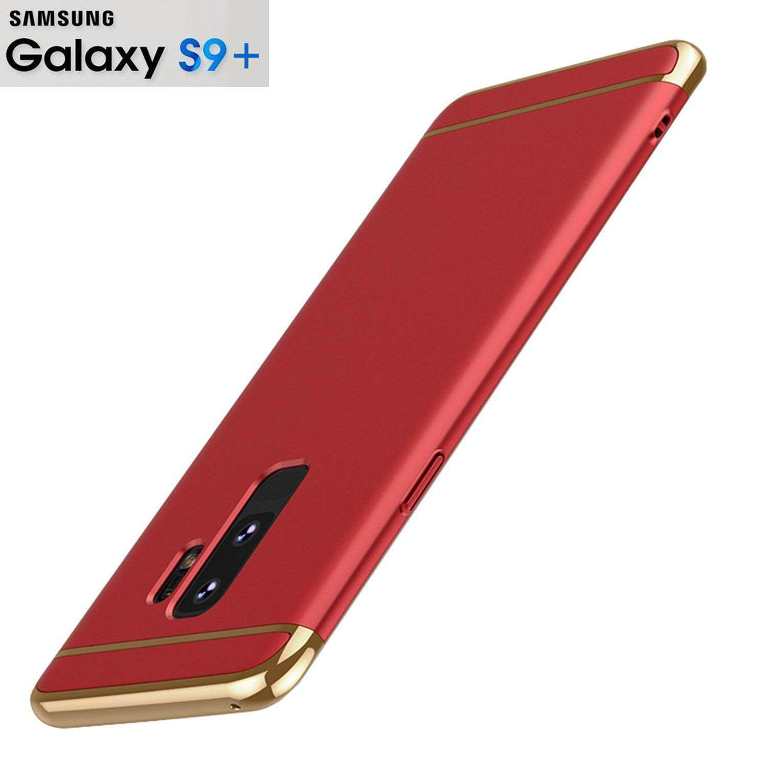 Fashion Shockproof Thin Hard Case Cover for Samsung Galaxy S9 Plus(S9+)
