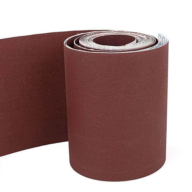 5M Long 115mm Width 600 Grit Abrasive Sanding Sand Paper Sandpaper - intl