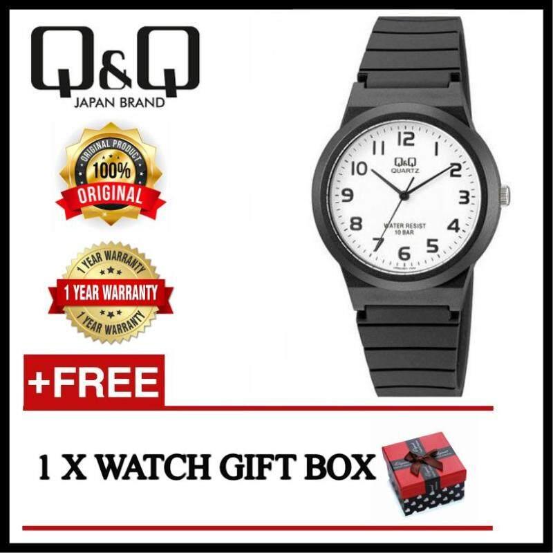 Q&Q VR90J001Y ORIGINAL BY CITIZEN WATCH CO JAPAN Malaysia
