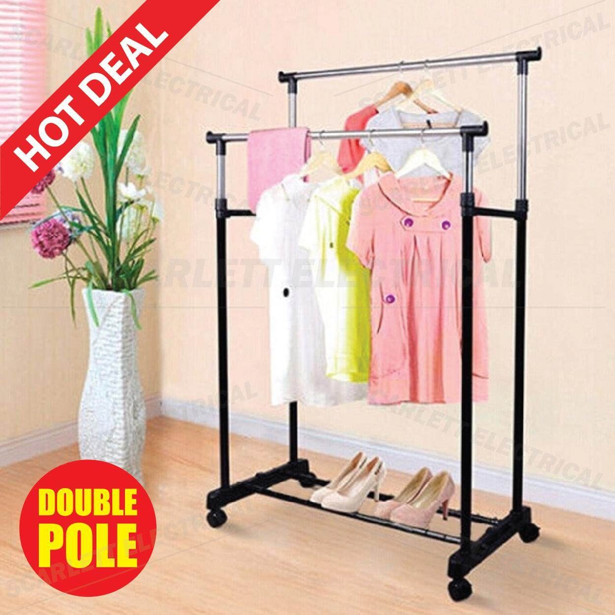 Home Clothes Line Drying Racks