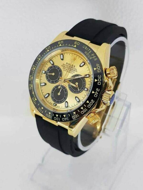 Used Rolex Daytona >> Best Buy R O L E X D A Y T O N A R U B B E R S T R A P